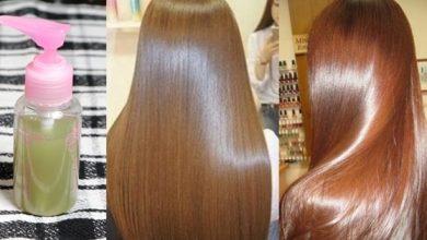 تركيبة زيت النعناع لتطويل وتقوية الشعر