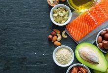 أطعمة تحتوي على دهون صحية