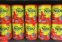 معلومات عن حليب نيدو للرضع والاطفال