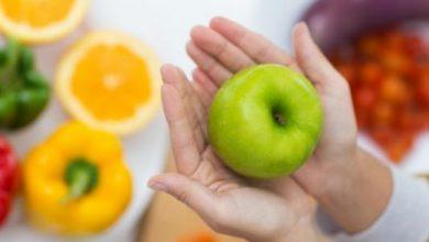 أفضل غذاء صحي لجسم الإنسان