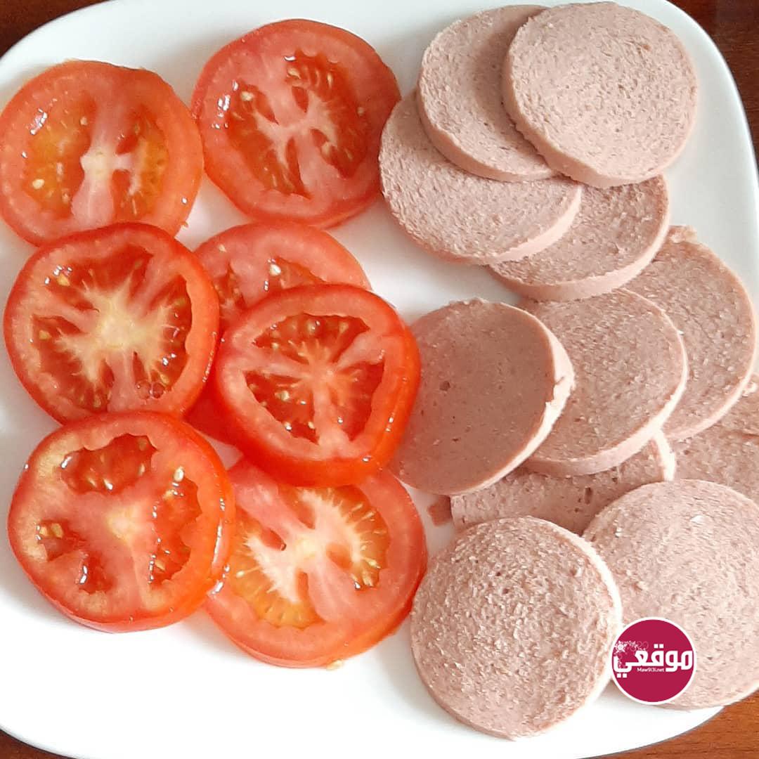 وصفة عشاء سهل وسريع التحضير