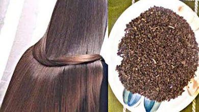 وصفة الحرمل الخطيرة لتطويل و تقوية الشعر