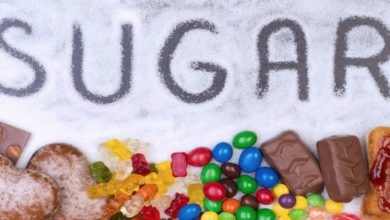 اضرار السكر الصحية