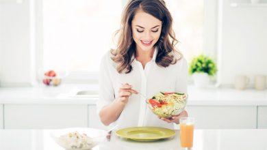 الأطعمة التي يجب على مرضى الكوليسترول تناولها