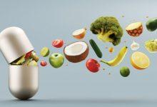 الفيتامينات التي يحتاجها الجسم بشكل يومي