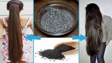 وصفة مجربة ومضمونة لتقوية الشعر وملء الفراغات
