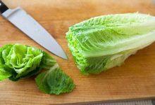 فوائد الخس لإنقاص الوزن
