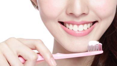 وصفات معجون أسنان طبيعي لتبييض الأسنان