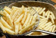 البطاطس المقرمشة على طريقة كنتاكى
