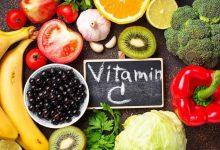أبرز فوائد فيتامين C