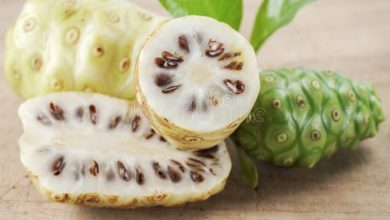 فوائد فاكهة النوني