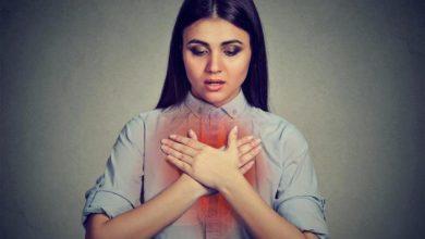 طرق لعلاج الحساسية الصدرية