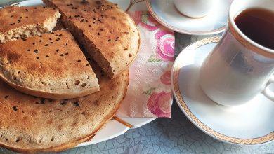 طريقة عمل خبز الخمير الجنوبي