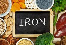 الأغذية التي ترفع هيموجلوبين الدم