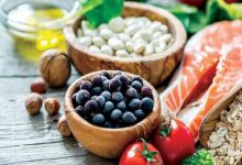 أطعمة ضد السرطان