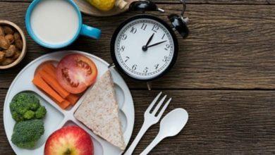 أغذية ترفع الضغط المنخفض