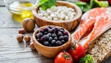 أطعمة تعطي طاقة للجسم وتقويه
