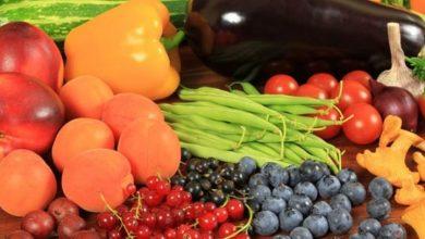 فوائد الاغذية الصحية للجسم