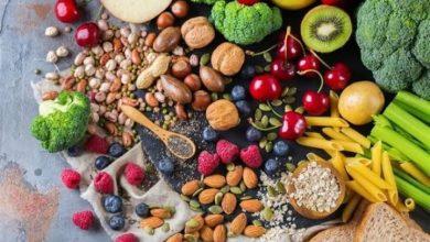 فوائد الالياف الغذائية صحيا