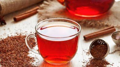 فوائد شاي رويبوس الصحية