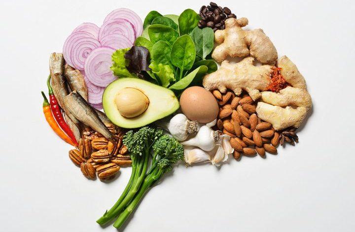 أطعمة تساعد على تقوية الذاكرة