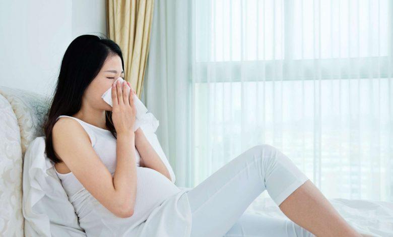 أعراض وعلاج اكتئاب الحمل