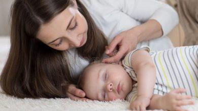 أفضل أطعمة تفيد الأم والطفل في فترة الرضاعة
