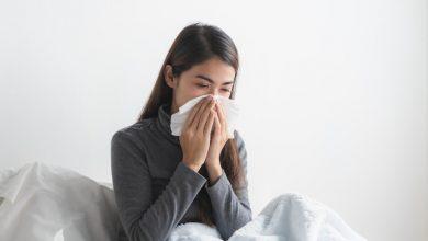 أمراض الجهاز التنفسي وسبل الوقاية منها وعلاجها