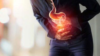 اسباب وعلاج اضطرابات الجهاز الهضمي