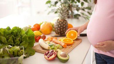اطعمة هامة للحمل في الشهر السادس