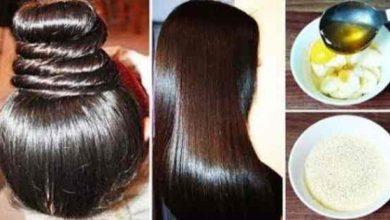الحل الذي يقضي على مشكلة تساقط الشعر