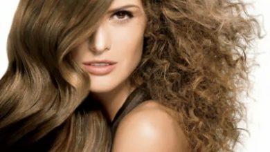 بديل بروتين الشعر حضريه بنفسك في المنزل