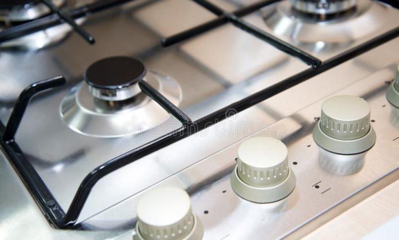 تنظيف المطبخ والمرحاض بدون مجهود