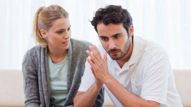 صفات الزوج الفاشل