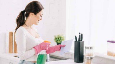 طرق إزالة الحبر الجاف من الملابس