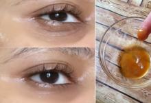 طريقة تحضير كريم العناية بالعيون بمواد طبيعية