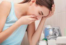 علاج الغثيان بطرق بسيطة وسريعة