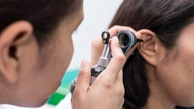 علاج فطريات الأذن