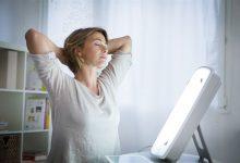 فوائد العلاج بالضوء للاكتئاب