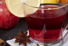 فوائد الكركديه مع خل التفاح
