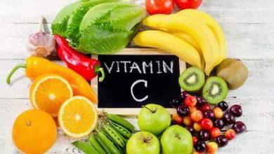 فوائد فيتامين C للحامل