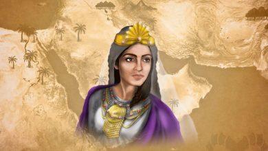 ماذا كانت تعبد ملكة سبأ