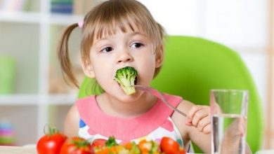 ما أفضل نظام غذائي صحي للأطفال