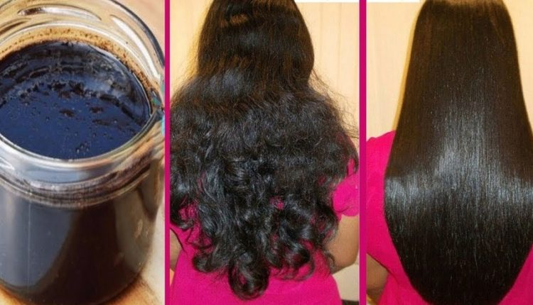 وصفة تنعيم الشعر وترطيبه وتحوليه إلى شعر جذاب ومميز