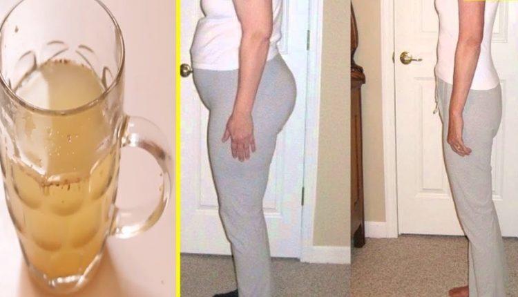 وصفة سهلة وسريعة لتخفيف الوزن
