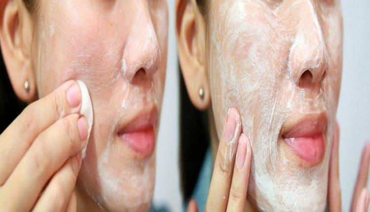 وصفة للحصول على بشرة صافية وخالية من العيوب