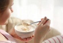 انقاص الوزن بعد الولادة يمكنك تحقيقه بهذه الأطعمة