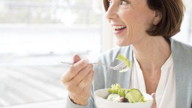 5 أطعمة و اكلات صحية للرجيم