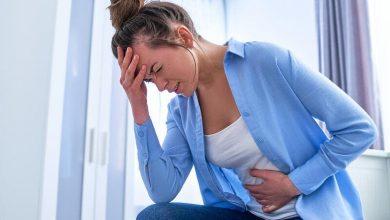 أعراض الدورة الشهرية قبل نزولها وكيفية التخلص منها