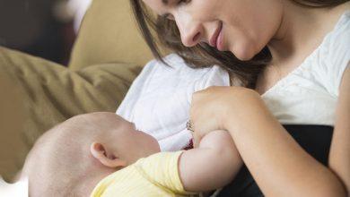 التهاب الثدي عند الرضاعة وكيف يمكن علاجه